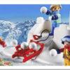 Schneeballschlacht auch ohne Schnee