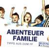 """Der Podcast """"Abenteuer Familie — Tipps aus dem FF"""" ist online"""