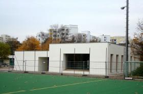 Sportzentrum im Spektefeld